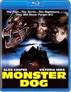 Monster Dog (1984) Leviatán