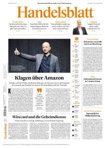 Handelsblatt - 31 August 2020