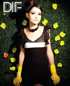 DIF Magazine - Issue 65