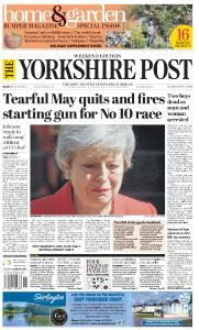 Yorkshire Post - May 25, 2019