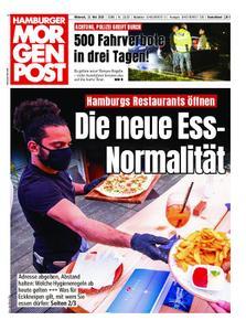 Hamburger Morgenpost – 13. Mai 2020