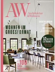 A&W Architektur und Wohnen - Mai 2020