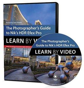 The Photographer's Guide to HDR Efex Pro: Learn by Video [repost]