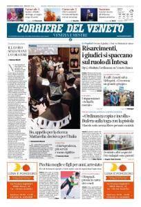 Corriere del Veneto Venezia e Mestre - 9 Febbraio 2018