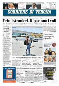 Corriere di Verona – 04 giugno 2020