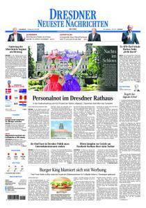 Dresdner Neueste Nachrichten - 22. Juni 2018