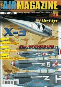 AirMagazine №26 Juin / Juillet 2005 (reup)