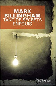 Tant de secrets enfouis - Mark Billingham