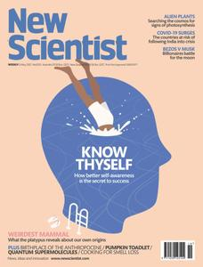New Scientist Australian Edition – 08 May 2021
