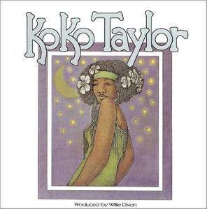 Koko Taylor - Koko Taylor (1969)