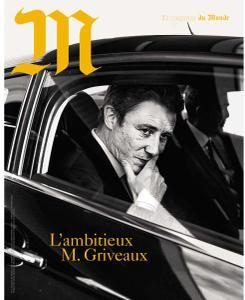 Le Monde Magazine - 19 Janvier 2019