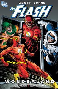 The Flash - Wonderland (2007) (Digital) (Zone-Empire