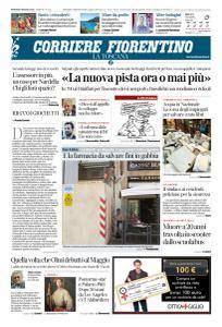 Corriere Fiorentino La Toscana - 8 Maggio 2018