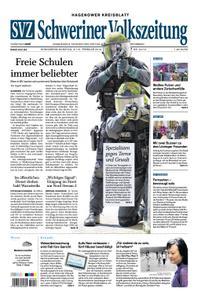 Schweriner Volkszeitung Hagenower Kreisblatt - 09. Februar 2019