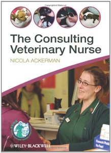 The Consulting Veterinary Nurse