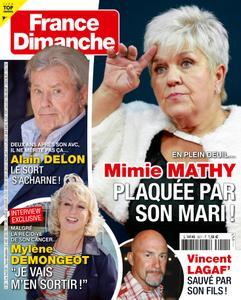 France Dimanche - 13 août 2021