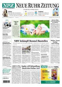 NRZ Neue Ruhr Zeitung Essen-Postausgabe - 09. Mai 2018