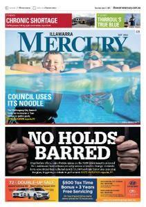 Illawarra Mercury - June 23, 2018