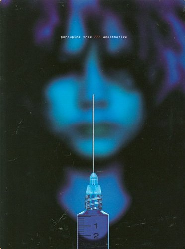 Porcupine Tree: Anesthetize (2010) Re-up