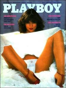 Playboy Germany - Mai 1981