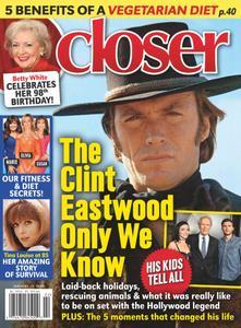 Closer USA - January 13, 2020