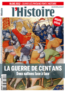 L'Histoire N°380 - Octobre 2012