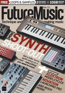 Future Music - May 2020