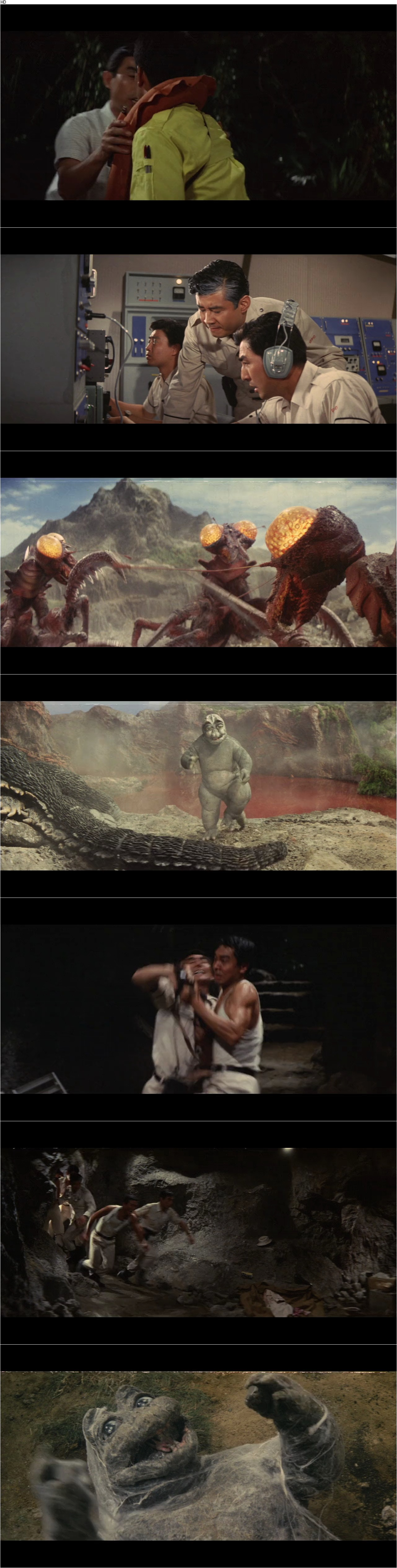 Son of Godzilla (1967) [The Criterion Collection]