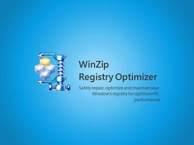 WinZip Registry Optimizer 4.21.0.8 Multilingual