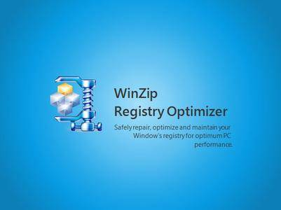 WinZip Registry Optimizer 4.21.1.2 Multilingual