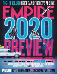 Empire UK - December 2019