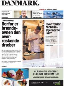 JydskeVestkysten Varde – 15. februar 2020