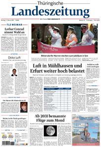 Thüringische Landeszeitung – 11. Februar 2019