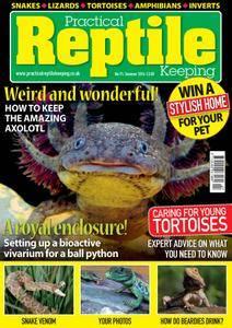 Practical Reptile Keeping - July 2016