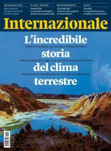 Internazionale N.1401 - 19 Marzo 2021