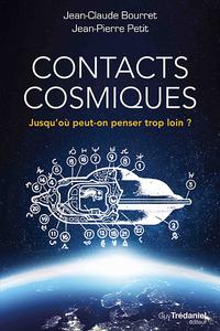 Jean-Pierre Petit - Contacts cosmiques