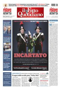 Il Fatto Quotidiano - 15 agosto 2019