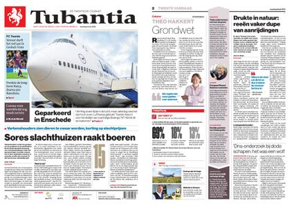 Tubantia - Hengelo – 08 juni 2020
