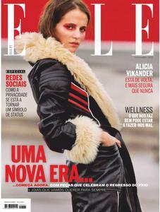 Elle Portugal – novembro 2020