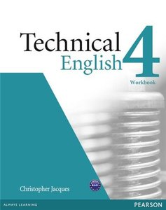 Technical English 4 Workbook with Audio CD (repost)