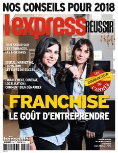 L'Express Hors-Série Réussir – mars 2018
