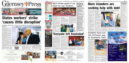 The Guernsey Press – 30 May 2019