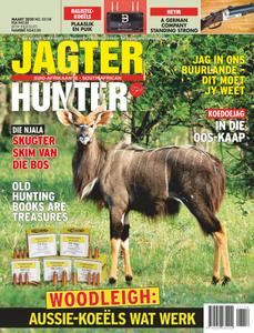 SA Hunter/Jagter - March 2020