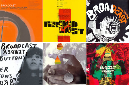 Broadcast - Albums Collection 1997-2009 (6CD) [Re-Up]