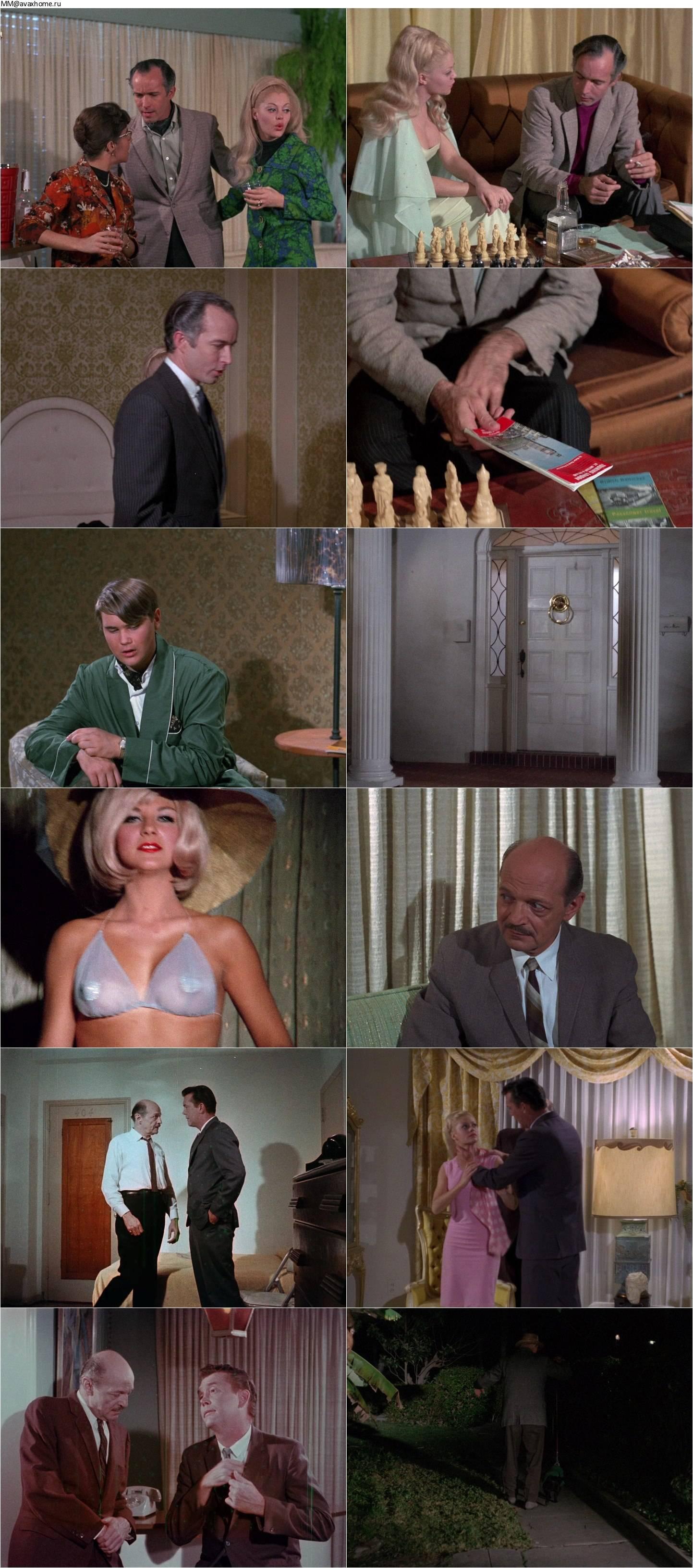 A Taste of Blood (1967)