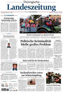 Thüringische Landeszeitung – 28. März 2019