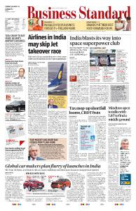 Business Standard - March 28, 2019