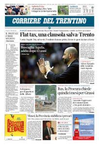 Corriere del Trentino – 31 maggio 2019
