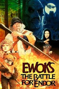 Ewoks: The Battle for Endor (1985)