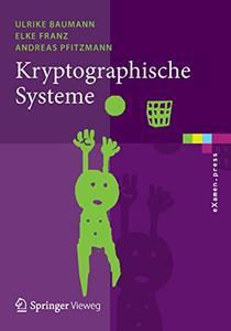 Kryptographische Systeme (Repost)